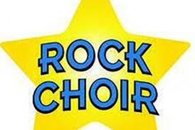 Rock Choir - East Devon