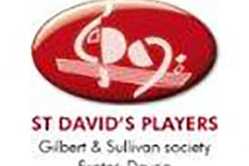 St Davids Players