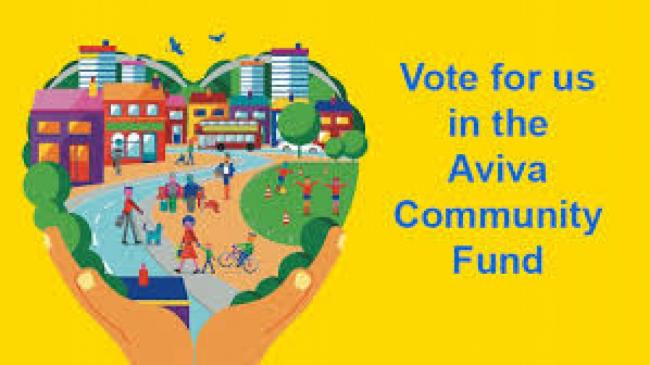 Please vote for Devon Freewheelers now!