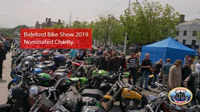 Bideford Bike Show