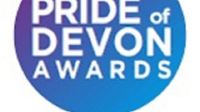 Devon Blood Bikers Pride of Devon