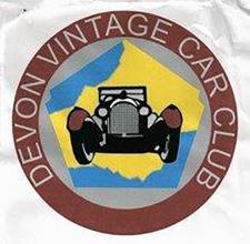 Devon Vintage Car Club